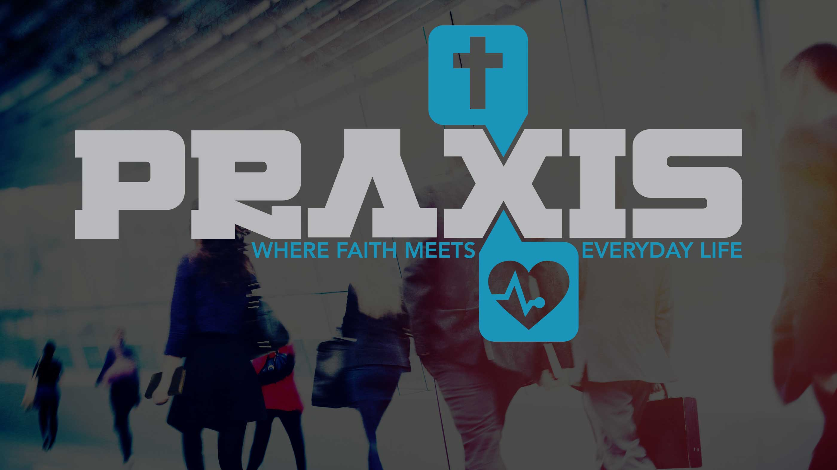 Praxis - Interpreting the Revelation